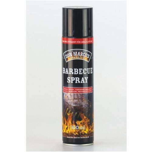 Don Marco's - Barbecue Spray - 300ml
