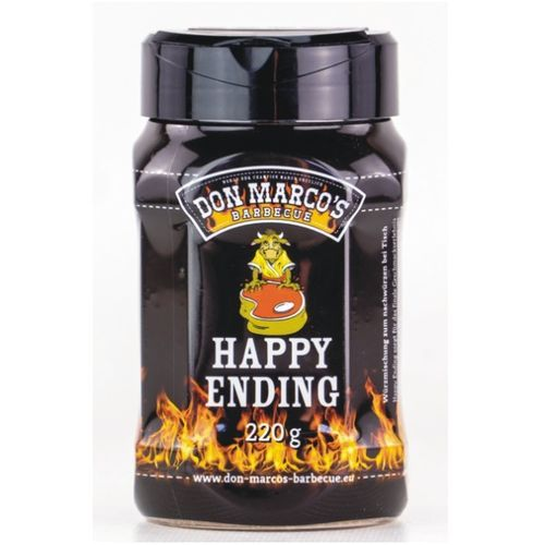 Don Marco's Rub - Happy Ending - 220g