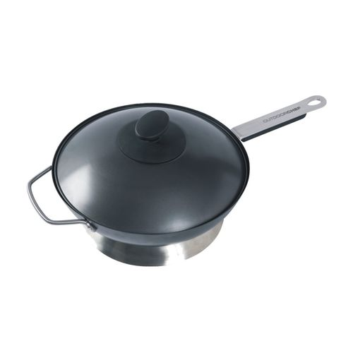 Outdoorchef - Barbecue Wok