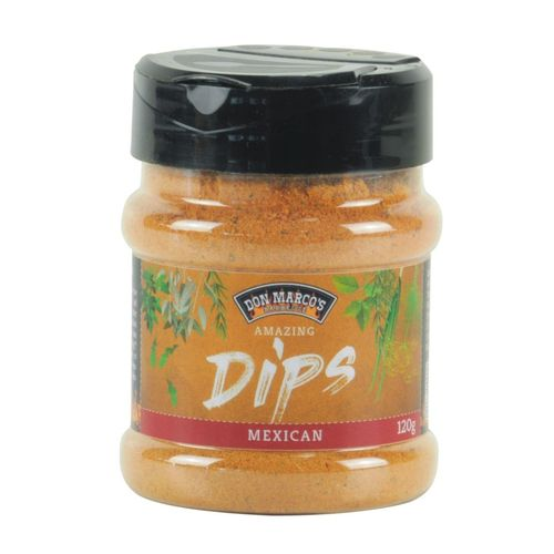 Don Marco's Amazing Dip - Mexican - 120g